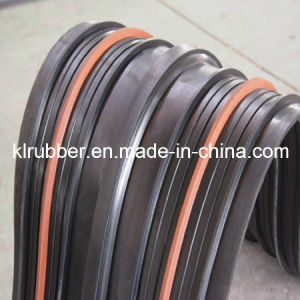 Water-Swellable Rubber Water Stop Strip for Construction Joint pictures & photos