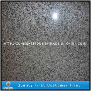 Cheap Natural Polished G640 Grey Granite Stone Floor Tiles pictures & photos