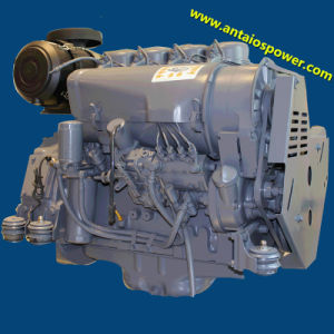 Deutz Air Cooled Diesel Engine F4l912 pictures & photos