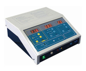 Medical Surgical Room Equipment High Frequency Electrosurgical Unit pictures & photos