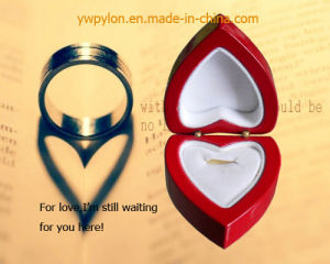 Newly Fashion Wooden Ring Box (WO-53)