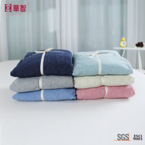 knitted Fabric 4PCS Bedding Sets pictures & photos