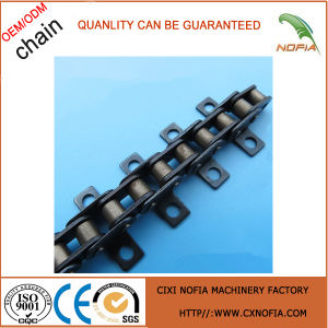 Stainless Steel Diamond Roller Chain pictures & photos