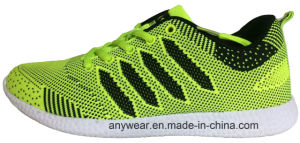 Men Sports Shoes Flynit Woven Upper (815-7680) pictures & photos