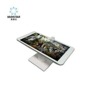 32 Inch Full HD Touch Screen Mirror Photo Printing Kiosk pictures & photos