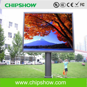 Chipshow Ad16 Full Color Outdoor Large LED Billboard pictures & photos