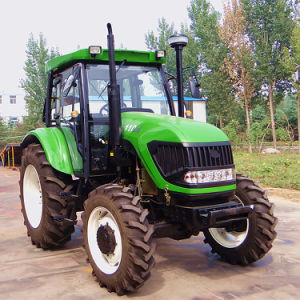 4WD 110HP Farmming Agricultural Tractor for Sale pictures & photos