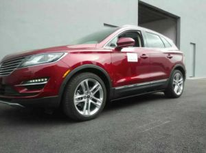 Lincoln Mkx Auto Parts Auto Accessories Power Side Step Electric Running Board pictures & photos