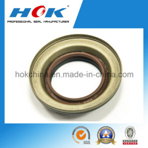 85*145*12/37 Acm and FKM Oil Seal for Benz Truck pictures & photos