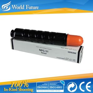 Compatible Copier Toner Cartridge for Canon Npg-51/Gpr35/Cexv-33 pictures & photos