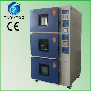 Programmable Constant Thermal Humidity Test Machine pictures & photos
