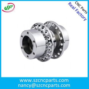 CNC Machining Service Anodizing Aluminum Part for Motorcycle Suspending System pictures & photos