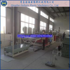 Plastic PVC Crust Foam Board Machine Line pictures & photos