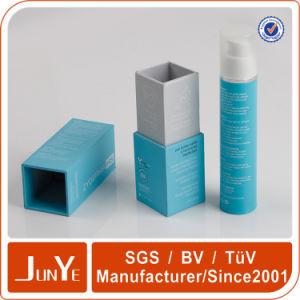 Creative Design Custom Cosmetic Packaging Paper Tube Box
