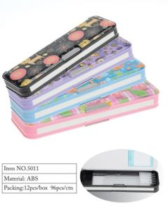 School Stationery-Pencil Box (5011) pictures & photos