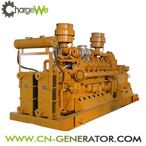 500kw Coal Mine Gas Coal Oven Generator as Standby Power pictures & photos