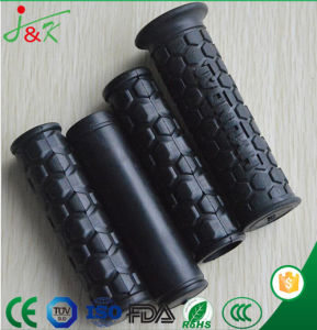Rubber Grip Used for Covering Bike Handlebar pictures & photos