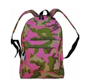 High Quality Outdoor Camo Backpack (DX-B1574) pictures & photos