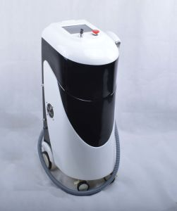 Permanent 808nm Diode Laser Hair Removal Beauty Machine Painless Salon Beauty Equipment pictures & photos