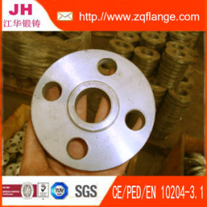 Japan Standard Carbon Steel Pipe Flange pictures & photos