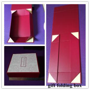 Folding Box with Window / Window Folding Box (MX048) pictures & photos