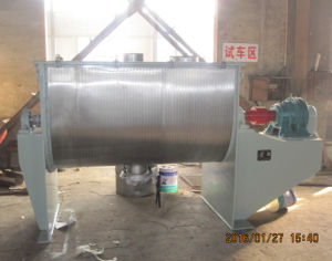 1500L Horizontal Ribbon Mixer pictures & photos