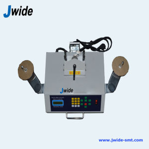 SMT Parts Counter Machine with Bar Code Printer pictures & photos