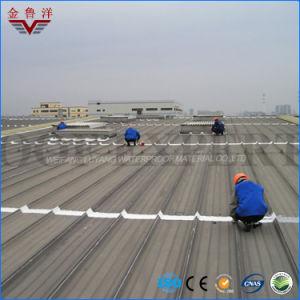 Eastomeric Polyurethane Waterproof Coating for Roof