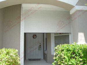 Top Grade Electrical Aluminium Roller Shutter Door (BH-SD04) pictures & photos