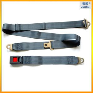 Simple 3 Point Seat Safety Belt for Drivers (JH-XU-3J003)