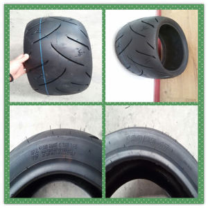 Motorcycle Tyre and Tube From Manufacturer pictures & photos