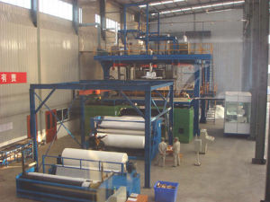 PSF Production Line (new tide) for Spinning Usage pictures & photos