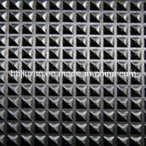 Pimple Rubber Cow Mat / Sheeting From China pictures & photos