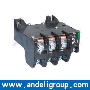 Types of Electrical Relays Electronic Overload Relay (JR56-63) pictures & photos