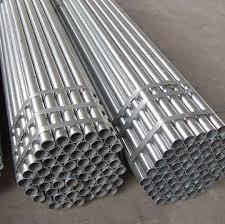 201/304 Grade Stainless Steel Welded Tube pictures & photos