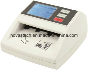 2017 New Counterfeit Detector for USD, Euro, GBP Rx740 pictures & photos
