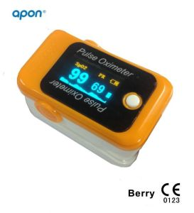 Thousands of Buyers to Choose CE Fingertip Pulse Oximeter OLED for SpO2 Test Finger SpO2 Monitor Pulse Oximetry