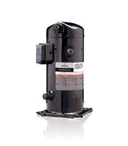 Copeland Hermetic Scroll Air Conditioning Compressor VP103KSE TFPP (380V 50Hz 3pH R410A)