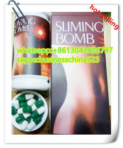 100% Original slimming Bomb Best Weight Loss Slimming Pill with Good Price pictures & photos