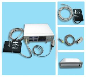 High-Quality Compact and Portable Patient Monitor with CE & ISO pictures & photos