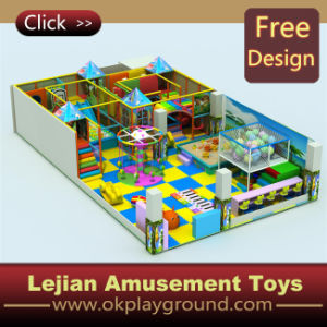 En1176 Funny Kids Entertainment Fibreglass Playground Equipment (T1266-12) pictures & photos