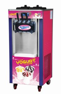 Soft Ice Cream Machine (BJ188C)