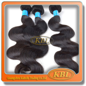 100%Virgin Brazilian Hair Extensions pictures & photos