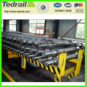 Semi-Finished Axle for Sale pictures & photos