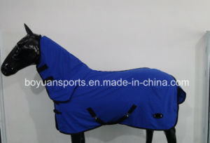 Summer Breathable High Quality Horse Rug Horse Blanket pictures & photos
