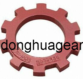 Sand Casting / Gear / Sprocket/Stainless Steel/C35, C45, C60, C80 pictures & photos