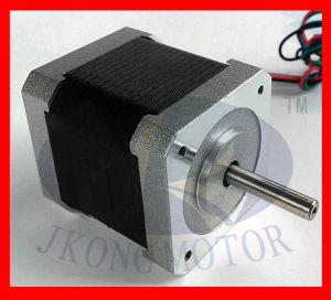 2 Phase Hybrid Stepper Motors 42mm 1.8 Degree Jk42hs60-1206 pictures & photos