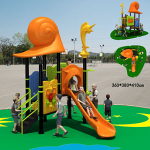 Outdoor Slide Kids Slide Kids Playground Equipment (BH1305101)