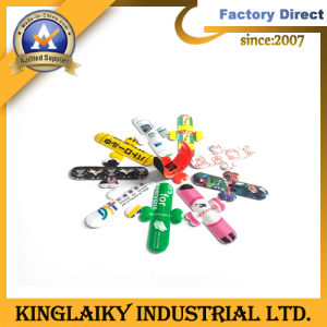 Promotional Gadget PVC Mobile Phone Stander for Gift (KPS-3) pictures & photos