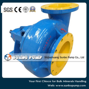 Industry Mud Pumping, Mission Sandmaster Pump 10X8X14 pictures & photos
